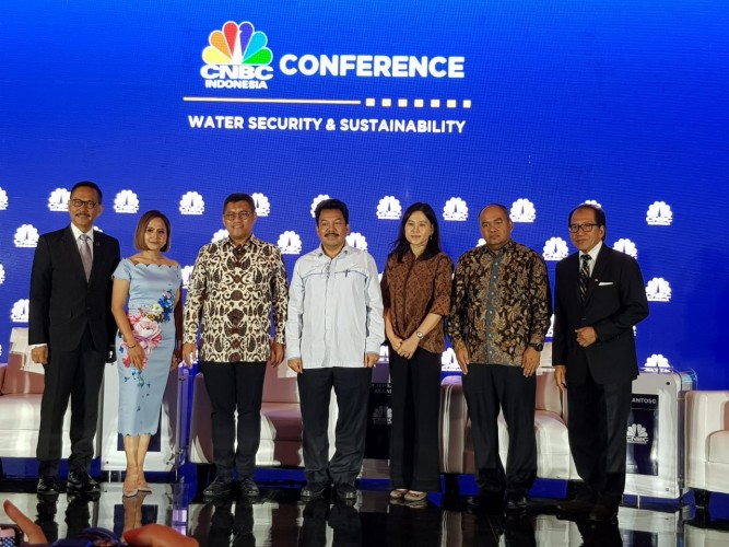CNBC INDONESIA CONFERENCE